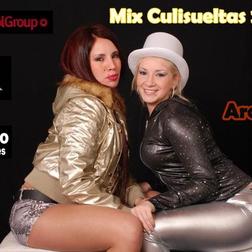 Mix Culisueltas 2012 [ De La Mano  De LatinMol & Aron Dj ]