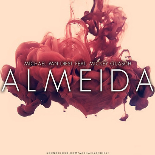 Michael van Diest feat. Mickey Guasch - Almeida (Original Mix)