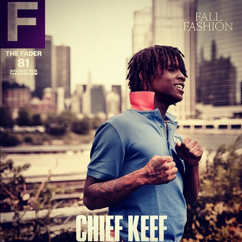 Chief Keef - Hate Being Sober (Snip.)