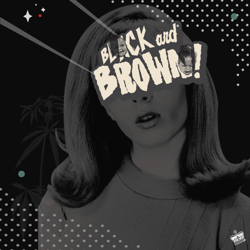 Black Milk and Danny Brown - Black & Brown
