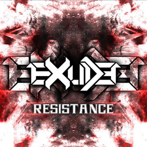 Exude-Resistance(Vis1on Remix) CLIP