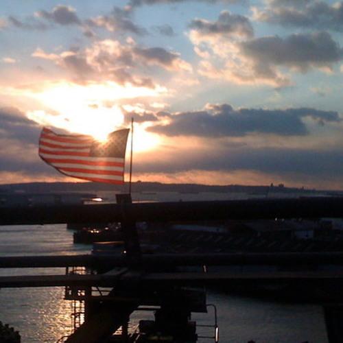 09: Here in America | thomas Jr.