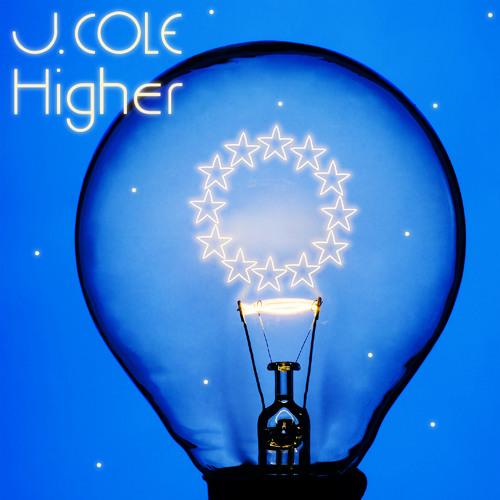 "J. Cole - Higher (Mastered Radio Version) -  ""Born Sinner 1/28/13"""