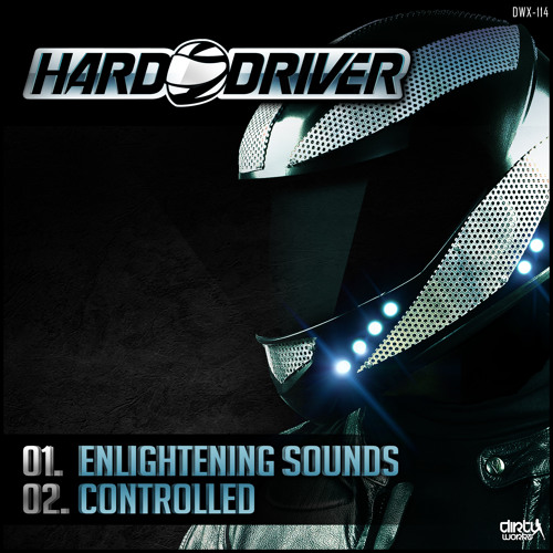 Hard Driver - Controlled