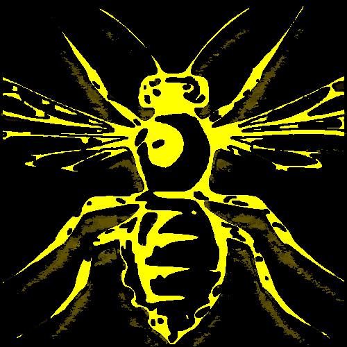 Hornet AnA HoneyBee (DL able)