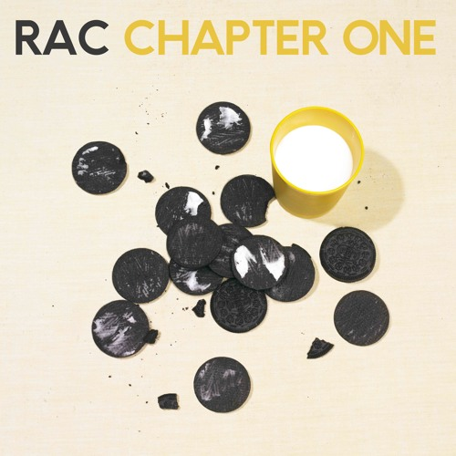 Kele - Everything You Wanted (RAC Mix)