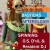 Bastidas & Aftergloam Live at The Scotland Yard