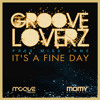 Groove Loverz pres. Miss Jane - It's a Fine Day (TEASER)