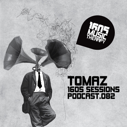 1605 Podcast 082 with Tomaz