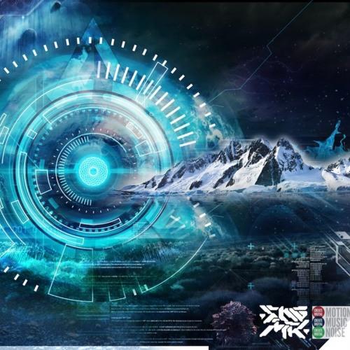 Desiseq & Auma Collaboration - Chute [Available Now on Enig'matik Records - CDM Free Music Sampler]