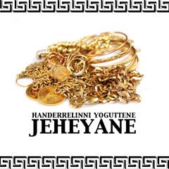 @handerrelinni - Jeheyane