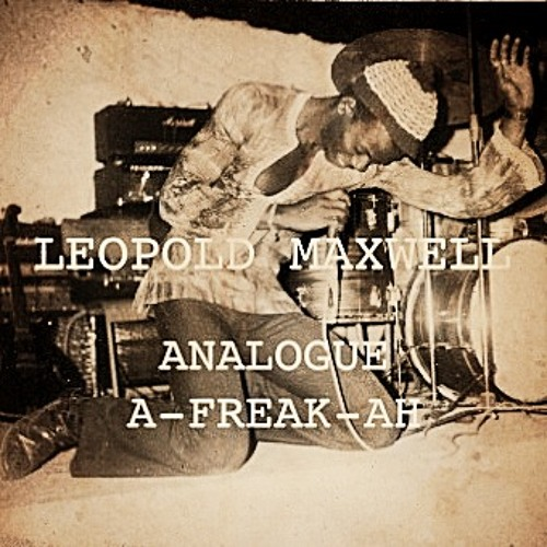 Analogue A-freak-AH