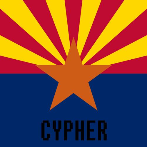 Cypher(sneak peak)
