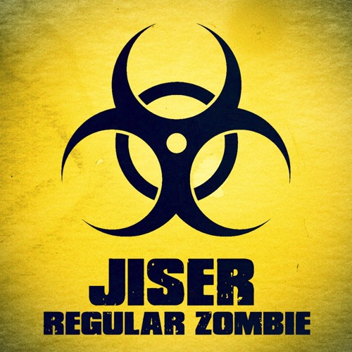 Jiser - Regular Zombie - Preview - Out Now at Beatport | Psyshop