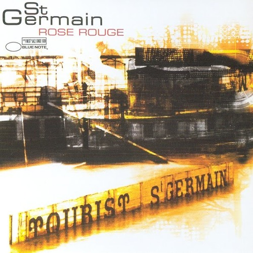 St Germain - Rose Rouge (Leftside Wobble Bump & Hustle Edit)