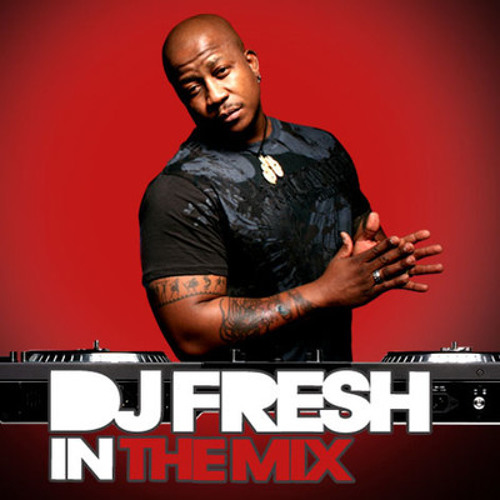 Fresh Goes Deep Ulti Mix: 05/11/2012