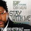 Kenny Dope Gonzalez ft. Josh Milan - Stay with me (Sasy J rmx)