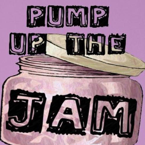 Pump Up The Jam (NRG MIX) 2012