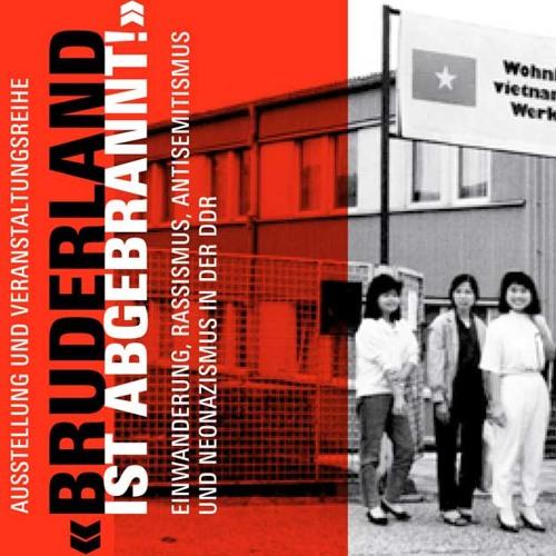 Fremde und Fremd-Sein in der DDR