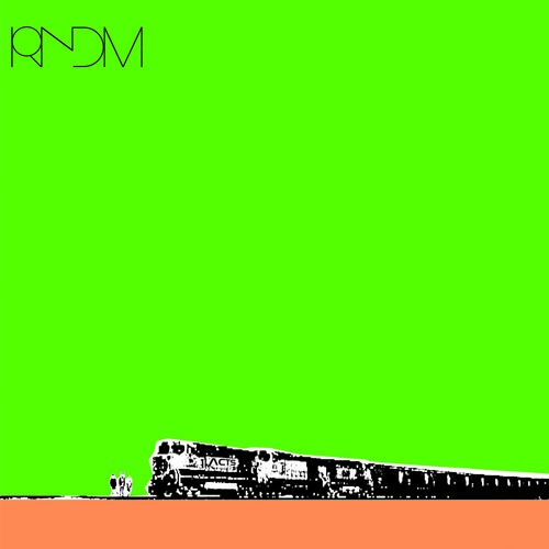 RNDM - Walking Through New York