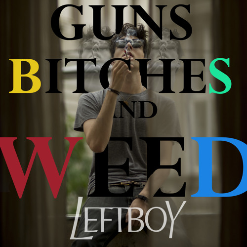 LEFT BOY - HEALTHY EGO