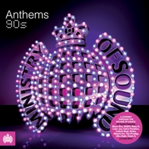 Anthems 90s Minimix (Out Now) #Anthems90s