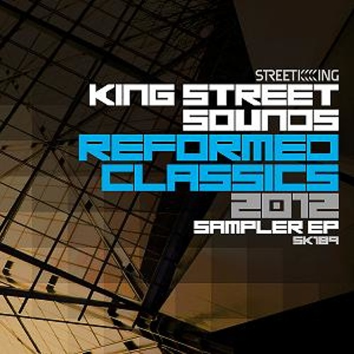 City Streets (Dazzle Drums RMX Extract) - Basil - Street King