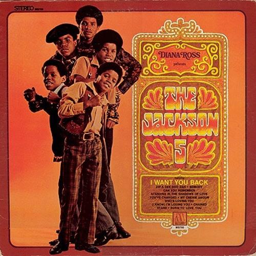 The Jackson Five - I Want You Back (Funkastic Remix)