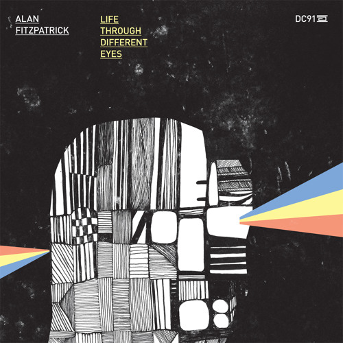 DC91 - Alan Fitzpatrick - Prometheus - Drumcode