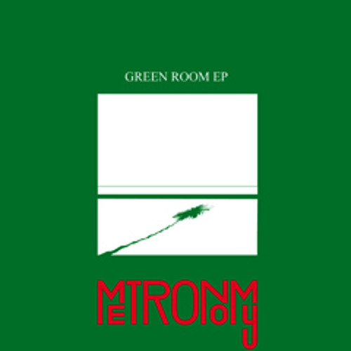 MeTrOnOmY-Loving Arm (Get a Room! remix) /BeCaUsE