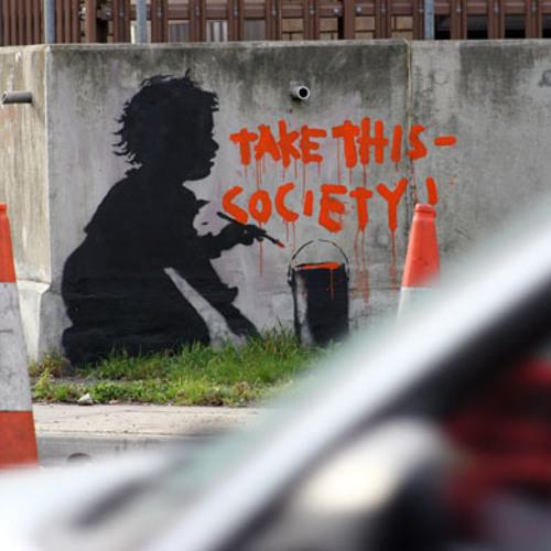 Society (Rough Recording)