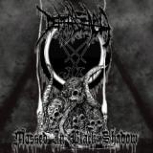 Corpse Upon a Throne of Wyrms by Deathstench