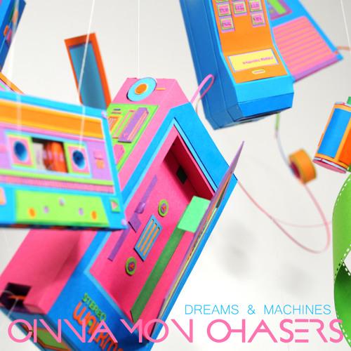Cinnamon Chasers - Flash Gun