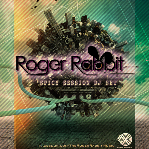 Roger Rabbit Spicy Session Dj Set