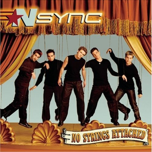 CaLv | N'sync - This I Promise You