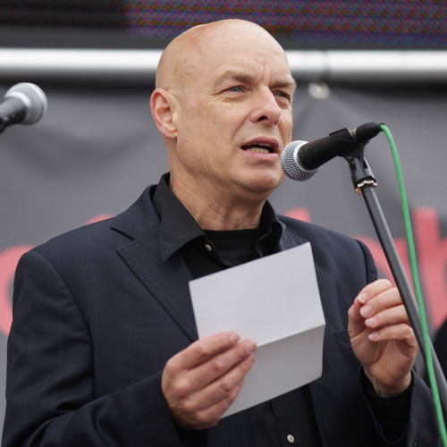Full Interview: Brian Eno on his new app, Scape, and new Album, Lux I Marketplace Tech Report