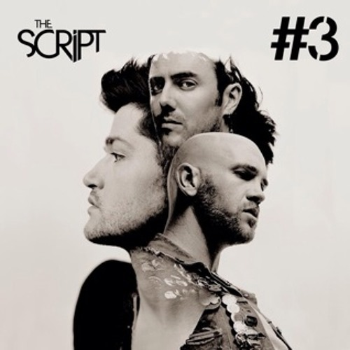 the script - if you could see me now (cover)
