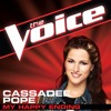My Happy Ending (The Voice Performance) - Cassadee pope
