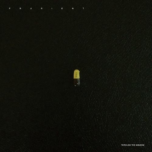 Prurient - Through The Window (BLACKESTLP002) - short clips