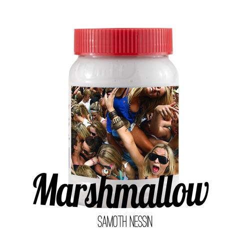 Samoth Nessin - Marshmallow