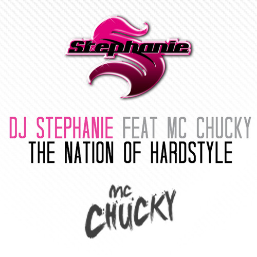 DJ Stephanie - The Nation Of Trapstyle (J.P. Remix) ft. MC Chucky