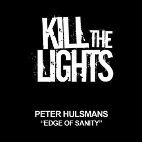 Peter Hulsmans - Edge of Sanity (John Dopping Reflection)