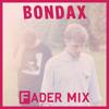 Bondax's FADER Mix