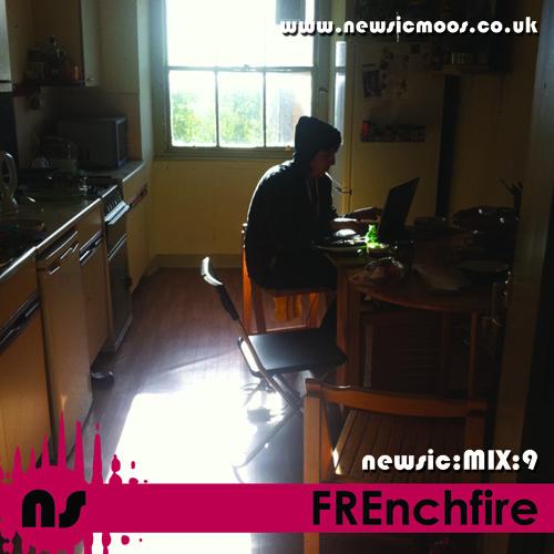 newsic:MIX:9 | FREnchfire