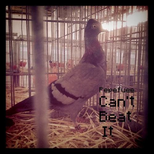 Pepefuee - Can't Beat It