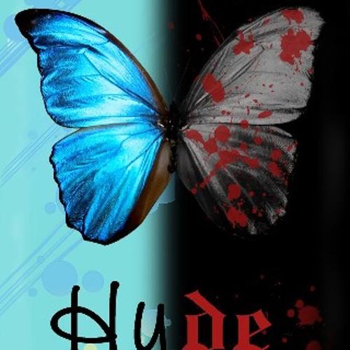 Red Book Reviews - Hyde by Lauren Stewart