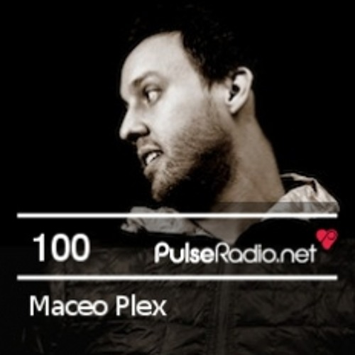 Maceo Plex - Pulse Radio Podcast 100 - [11.12]