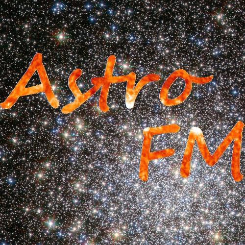 AstroFM listopad 2012