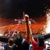 Swedish House Mafia vs Afrojack - They Are Coming (Original Mix)