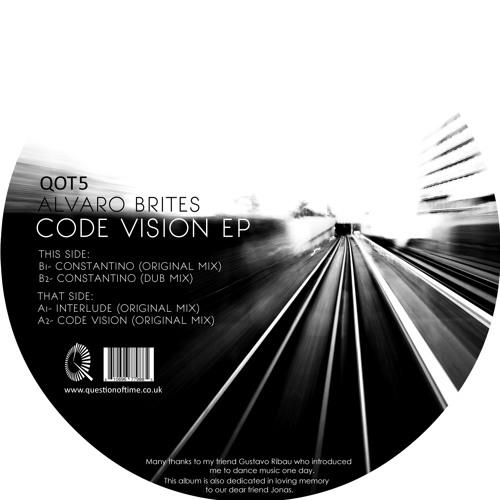 Constantino (Dub Mix) by Alvaro Brites   Free Listening on SoundCloud